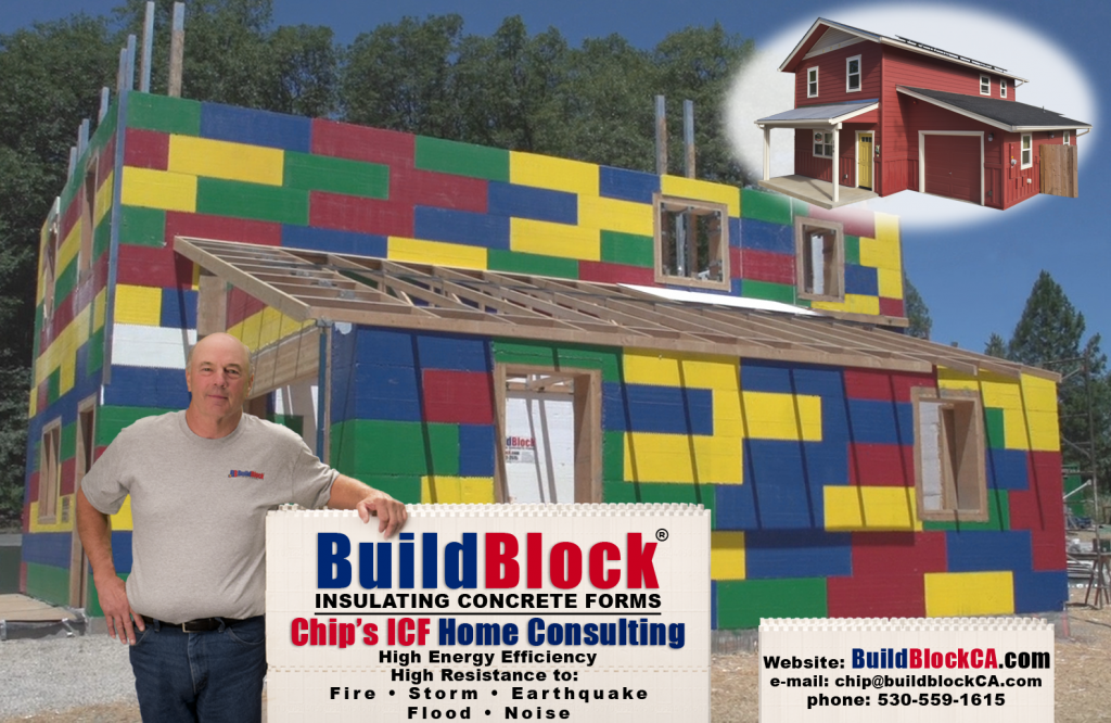 BuildBlock Landing Page