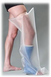 Aquashield L44 Regular Full Leg cast cover